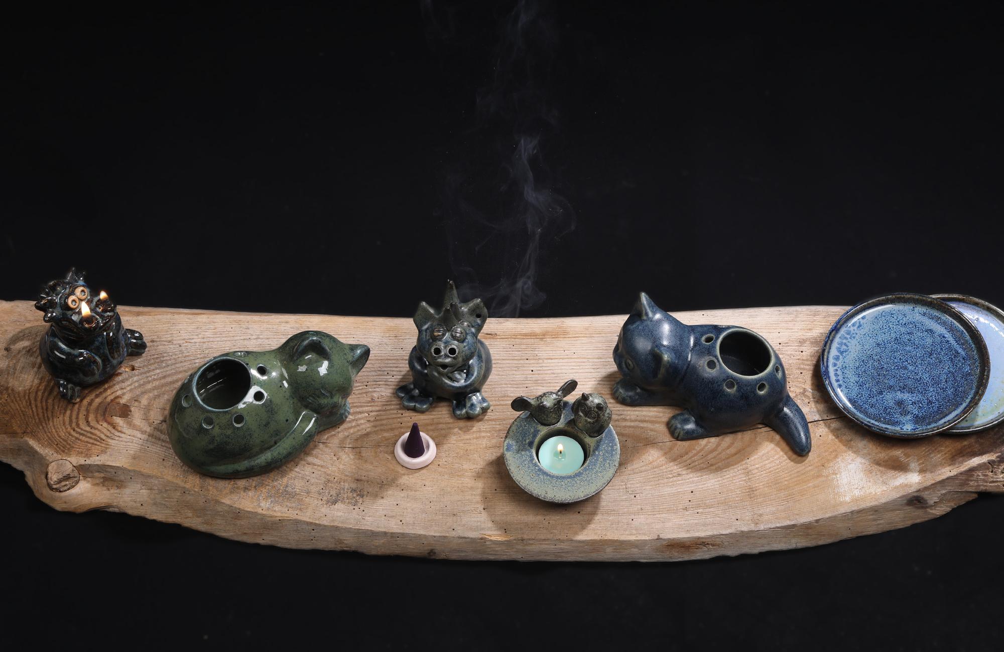 Keramik fürs Haus